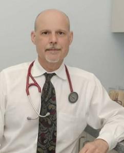 Dr. James Desimone